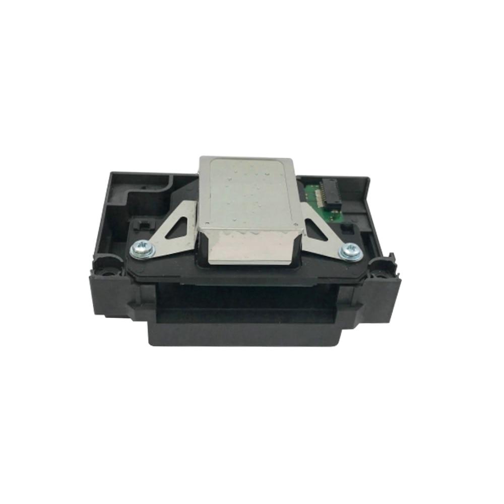 1390 Print Head Printhead for Epson R265/R270/1390/1400/1410/1430/1500W/L1800 F173080/F173090 Printer head Original Feferbished