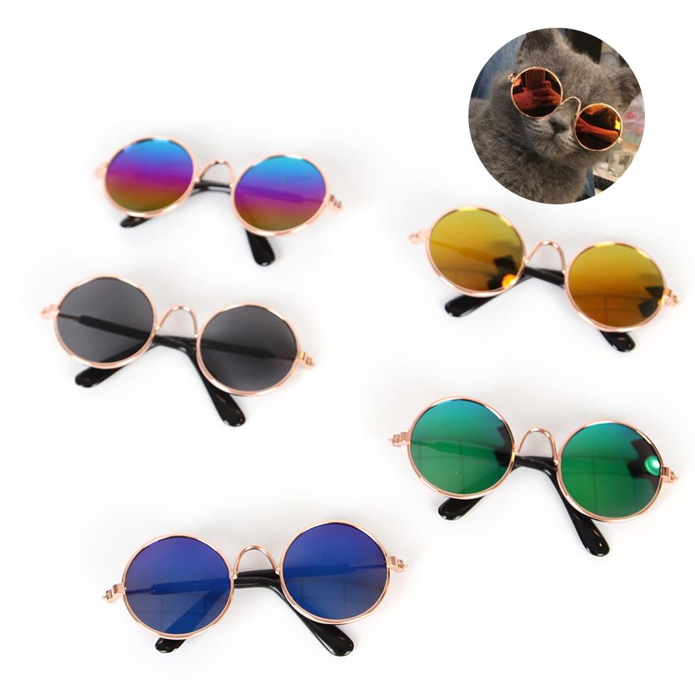 1pc lijepe naočale za kućne ljubimce naočale za pse naočale za - Kućni ljubimci - Foto 4