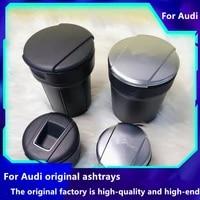german original car ashtray for audi a3 a4 b8 b9 a6 c5 c6 c7 a7 q5 a5 a8 8v0 857 951 discontinued limited edition products