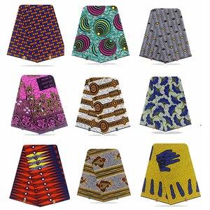 100% cotton new original wax fabric african print fabric tissue wax fabric wholesale african wax fabric