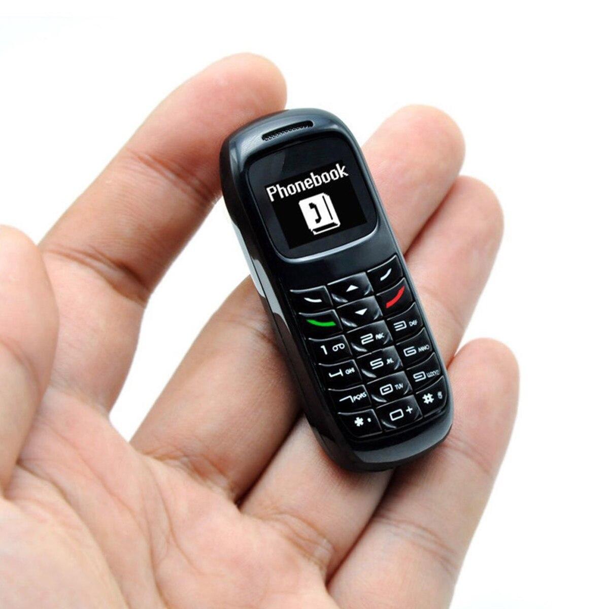 Gt Star Gtstar Bm70 Bluetooth Mini teléfonos móviles Bluetooth Dialer Universal inalámbrico auricular teléfono celular marcador BM50