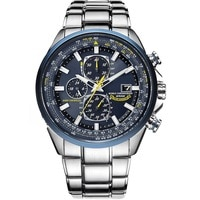 Watch Men Stainless Steel Automatic Date Display Quartz Wristwatch Fashion Luxury Brand Business Reloj Hombre Relogio Masculino