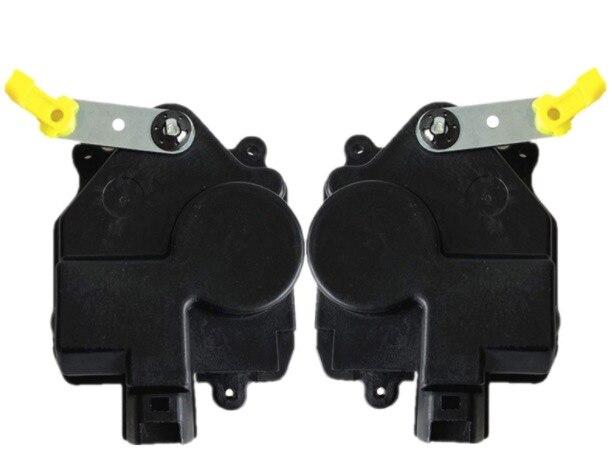 Para Hyundai Santa Fe, controlador de puerta trasera, izquierda, derecha, Control Central, ensamblaje de motor de actuador