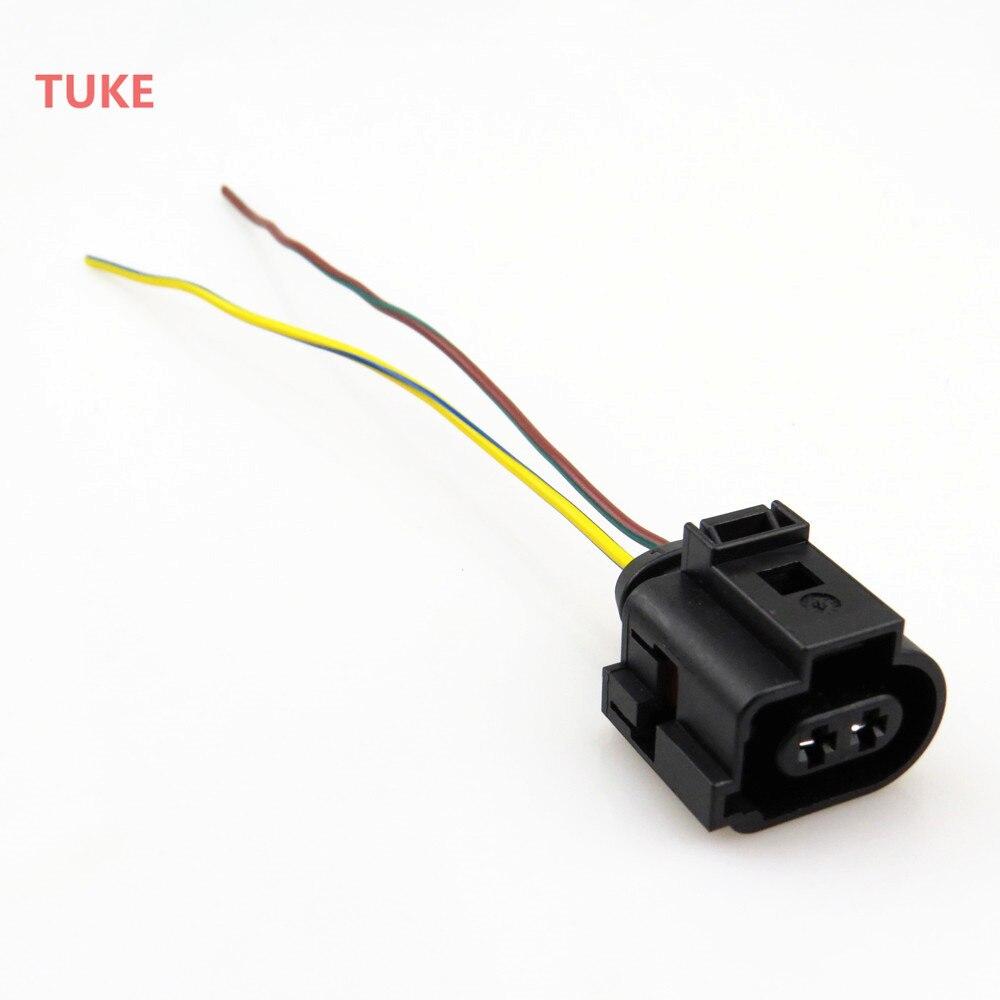 Rwsypl pinça de freio traseiro do motor tomada ligação cabo para tiguan cc passta b7 sharan q5 q3 a6 a5 a4 1j0 973 722 a 1j0973722a