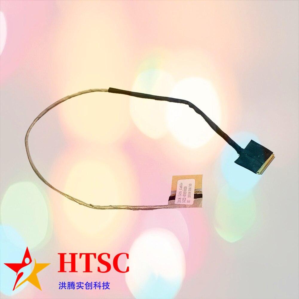 TOSHIBA Satellite P50-A P55-A ordenador portátil LCD LVDS Cable de Video 1422-01EF000 30-pin 100% bien probado