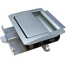 Boîte à outils déquipement de machines agricoles de serrure de liaison de porte, serrure industrielle darmoire MS5093Z