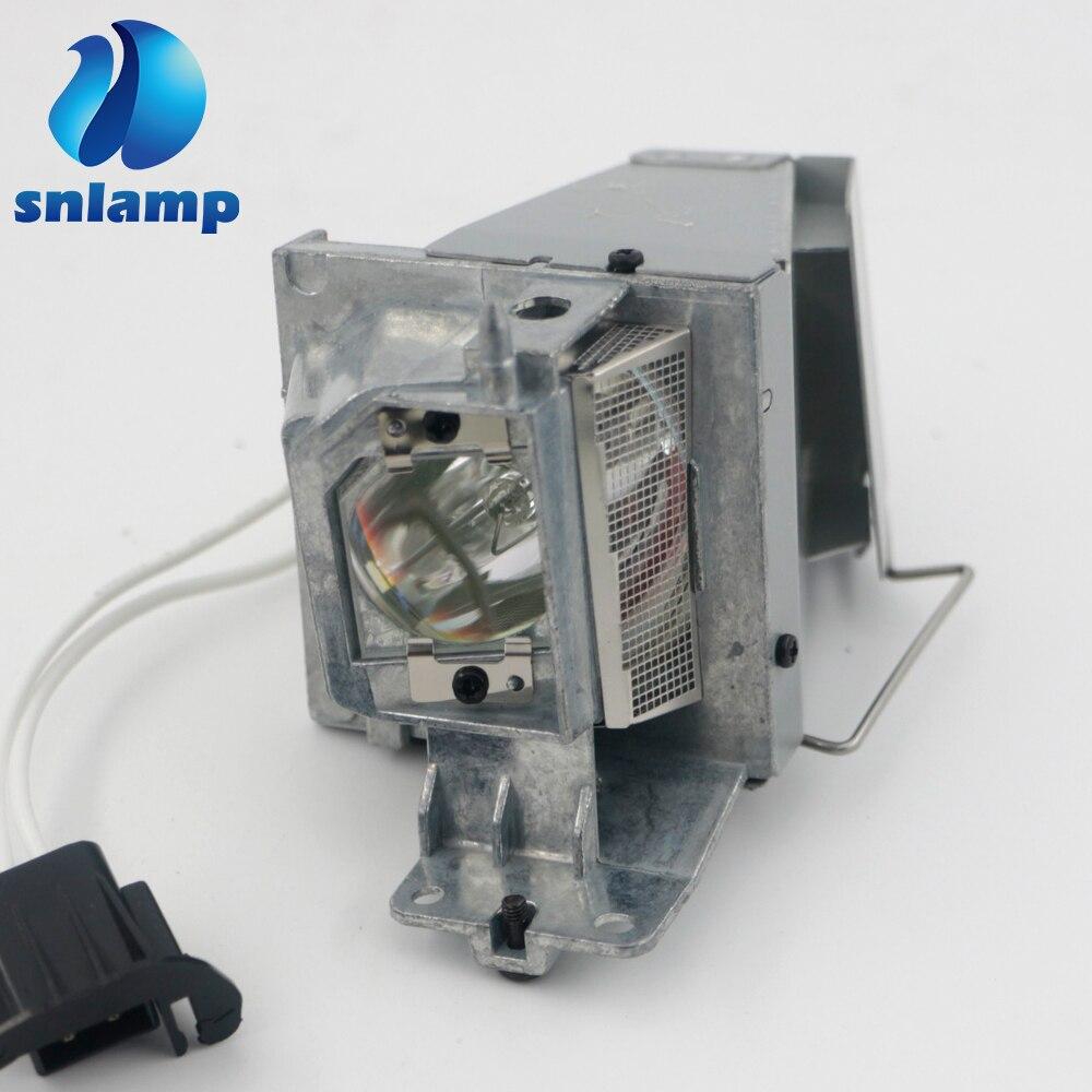 لمبة جهاز عرض MC.JMV11.001 ، متوافقة مع مبيت ، لأجهزة عرض Acer ، P1386W ، P1286 ، P1186 ، H5382BD