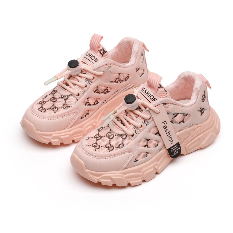 Children Casual Shoes,1-10 Years Gilrs and Boys Sneakers Kids Boots Child Fashion School Shoes