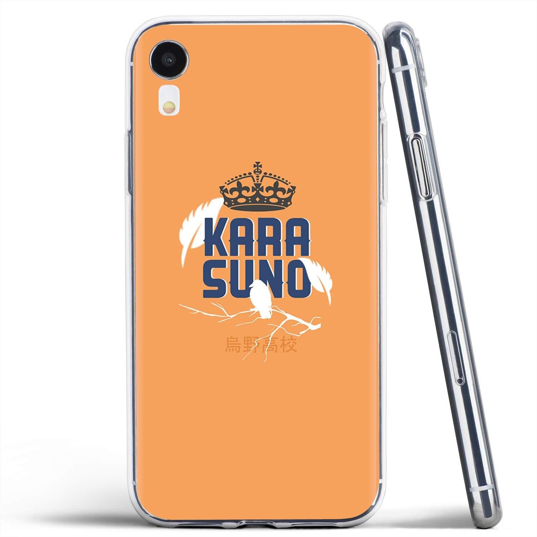 Kiyoko Shimizu Jersey haikyuu para Xiaomi Redmi 4A 7A S2 Nota 8 3S 3S 4 4X 5 Plus 6 7 6A Pro teléfono móvil F1 de silicona cubierta de la bolsa