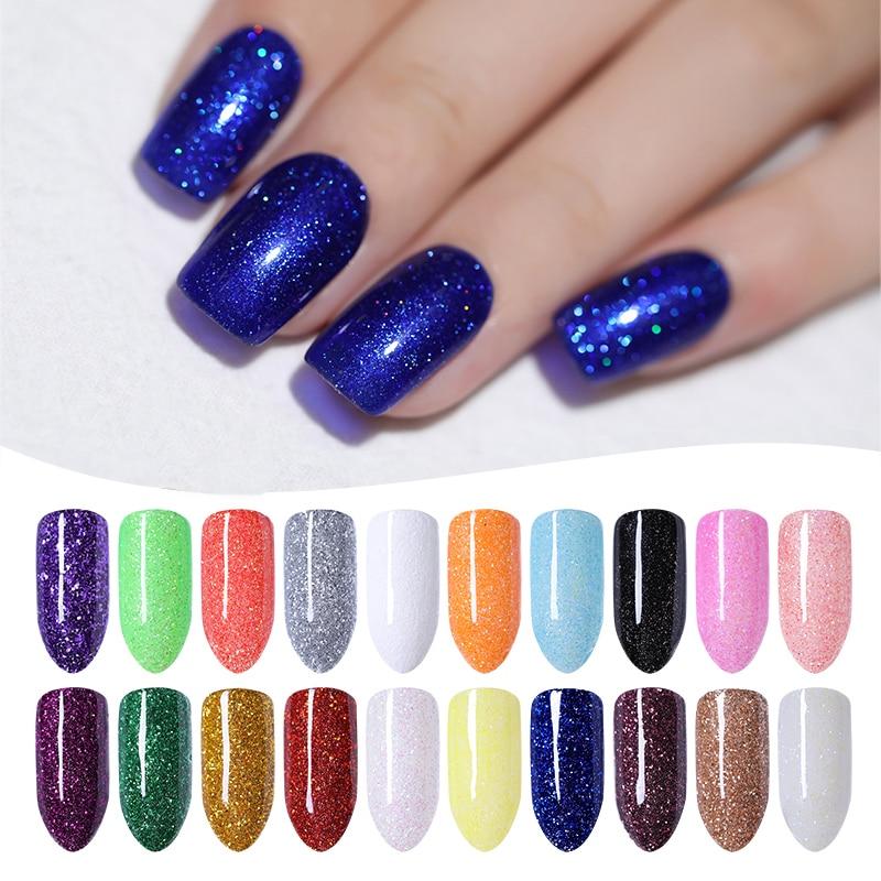 5g brilhante prego em pó arte do prego brilho brilho cromo pigmento poeira diy manicure acessórios da arte do prego design