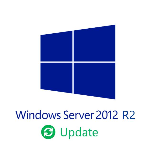 Windows Server 2012 R2 Código de Clave de producto estándar Windows Server 2012