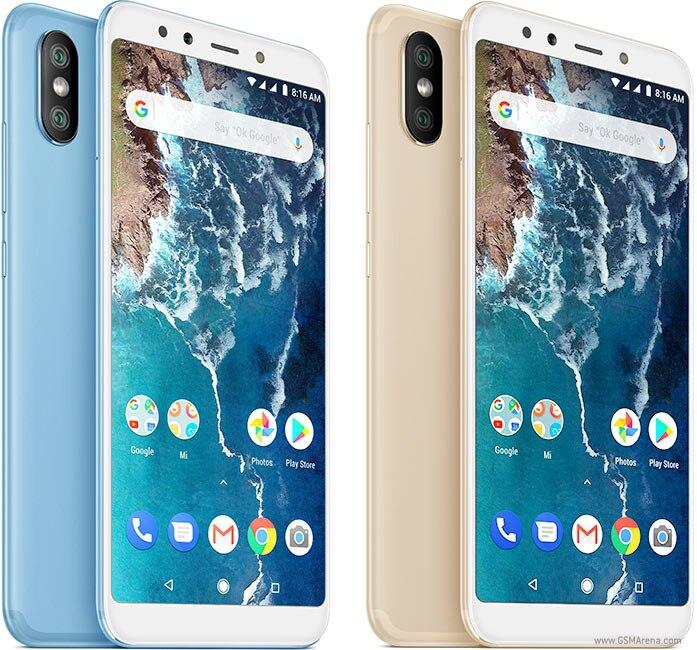 Смартфон xiaomi mi A2/6x, 6 + 128 ГБ, 1080x2160 пикселей, быстрая зарядка, 18 Вт, Snapdragon 660, Android 8,1