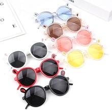 Boys&girls Baby Sun Glasses Eyewear Hello-cat Sunglasses Pc
