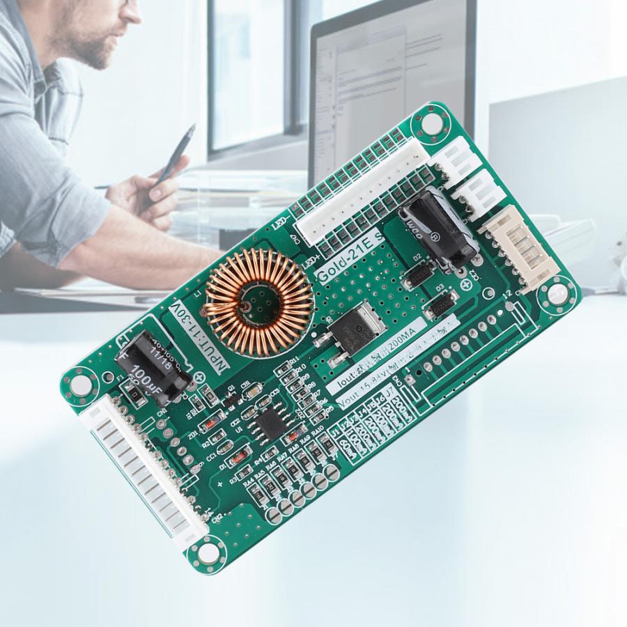 New 10-48 inch LED LCD TV Light Strap Backlight Driver Board DIY Kit 11-30V Input Accessories