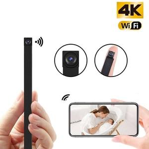 Wifi IP Mini Camera Wireless Espia Gizli Kamera Espion Micro Cam Secret Action Telecamera Small Body Video Recorder Camcorder