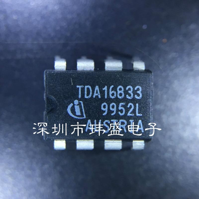 TDA16833 DIP-8