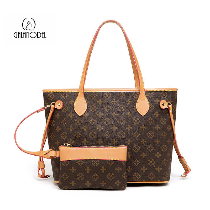aliexpress.com - Sac De Luxe Femme Leather Casual Shopper Bags Top Handle Shoulder Bags For Women Luxury Designer Purses Handbags Female Tote Bag