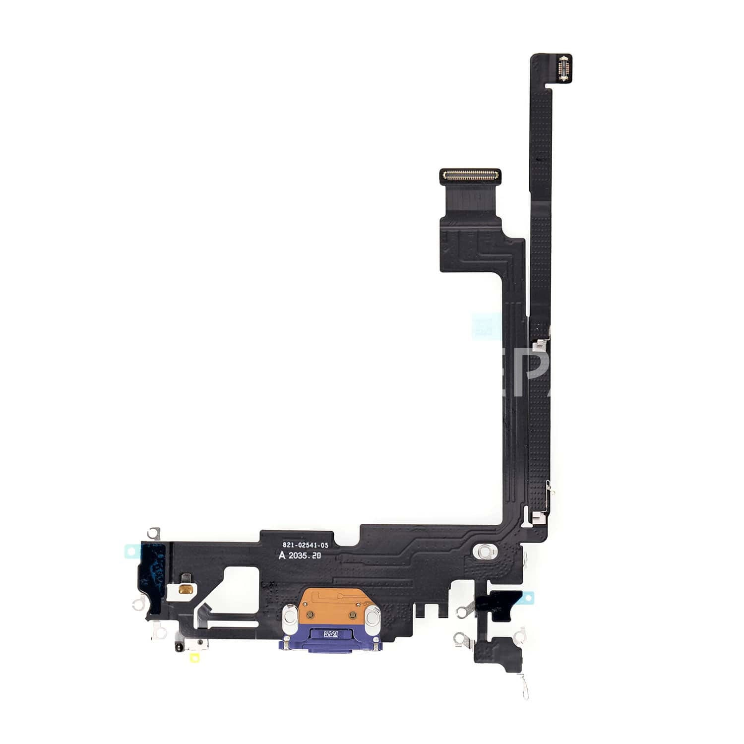 High Quality FOR IPHONE 12 Pro Max Charging Port Dock Connector Flex Cable  Headphone Audio Jack enlarge