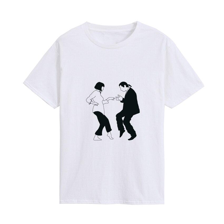 pulp-fiction-camisa-de-manga-corta-de-algodon-con-cuello-redondo-ropa-suelta-y-comoda-para-baile-camisa-de-tarantino-graphict