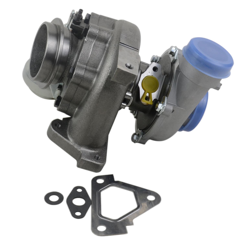 Turbocharger Para Mercedes Vito Viano Sprinter 2.2 CDi AP02 VV14 W639 A6460960199 6460960199 6460960699 A6460960699 OM646 turbo