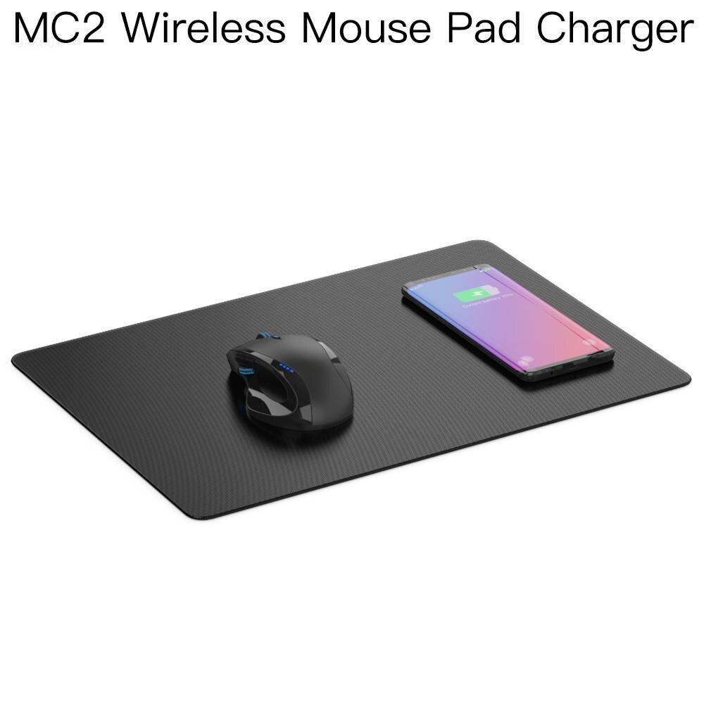 Cargador de alfombrilla para ratón inalámbrico JAKCOM MC2 bonito que 9t alfombrilla para jugar soporte de móvil para coche alfombrilla de ratón metálica xxl 6s plus