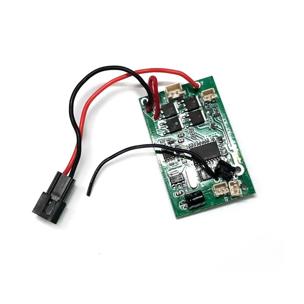 Пульт дистанционного управления для радиоуправляемого бака, контроллер скорости, плата приемника ESC PCB, SG-1203 EV2 1 шт., электронные аксессуары ...