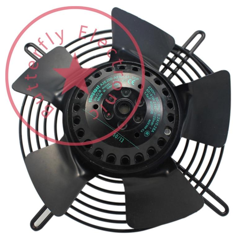 Novo refrigerador de ventilador de refrigeração A2E200-AF02-02
