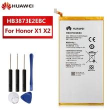 Batterie de remplacement dorigine pour Huawei Honor X1 X2 7D-501U 501L 503L GEM-701 702L 703L HB3873E2EBC batterie dorigine 5000mAh