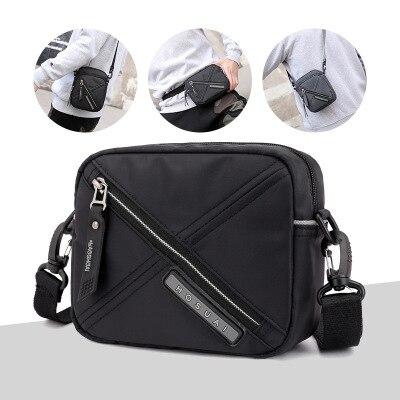 2020 nuevos bolsos pequeños al aire libre para hombres y mujeres bolsos de moda casual bandolera bolso de cintura multifuncional
