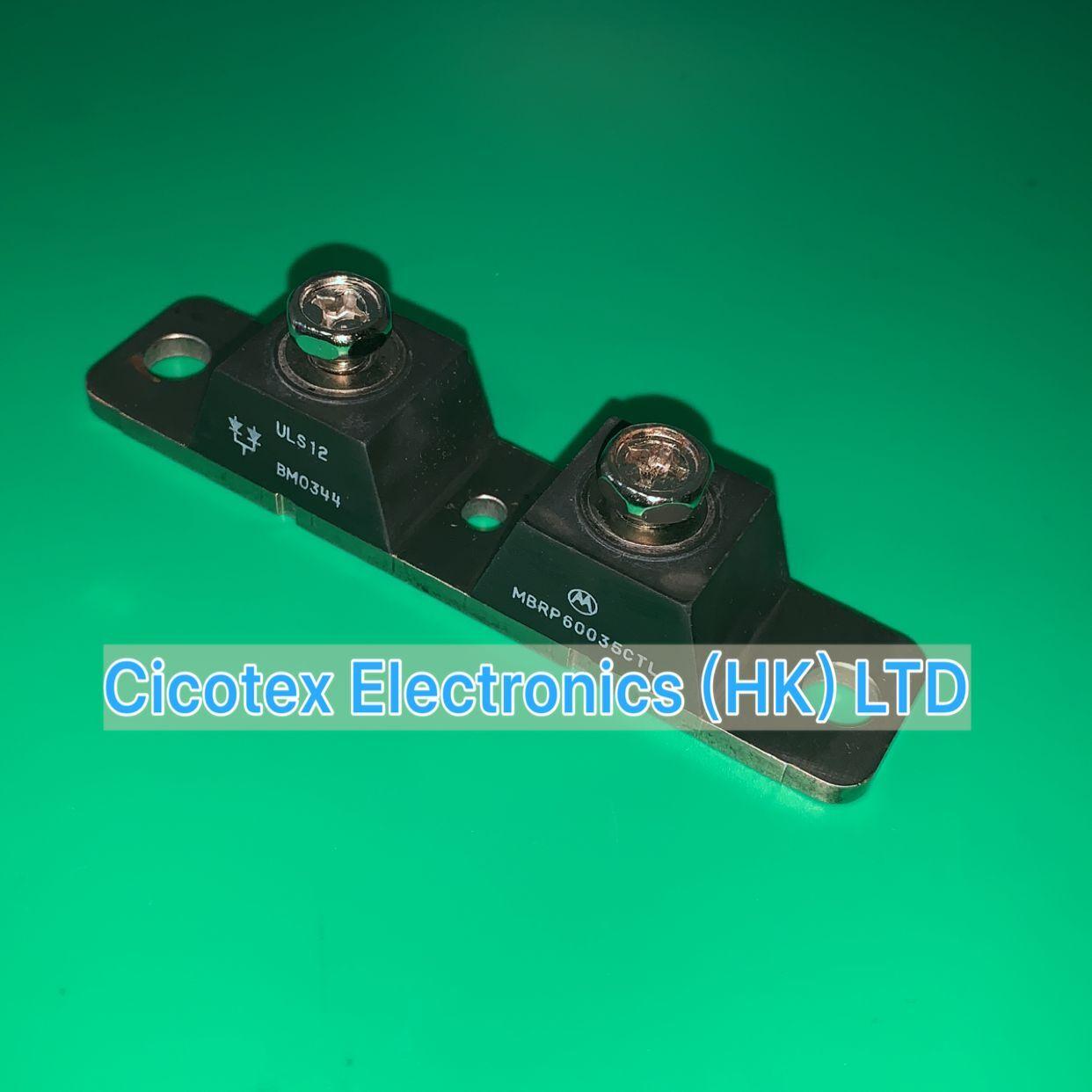 Mbrp60035ctl schottky powermod 600a 35v mbrp 60035 ctl módulo igbt MBRP60035-CTL m8rp60035ctl