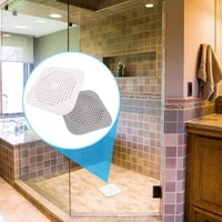 kitchen sink anti blocking hair catcher hair stopper plug trap shower floor drain covers sink strainer filter bathroom accessory
