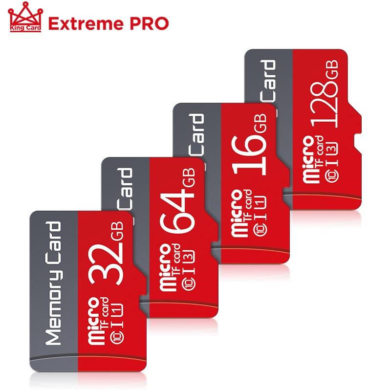 tarjeta micro sd Microsd Card 128GB 64GB 32GB 16GB Class10 U3 U1 Micro SD Card Memory Card TF Flash