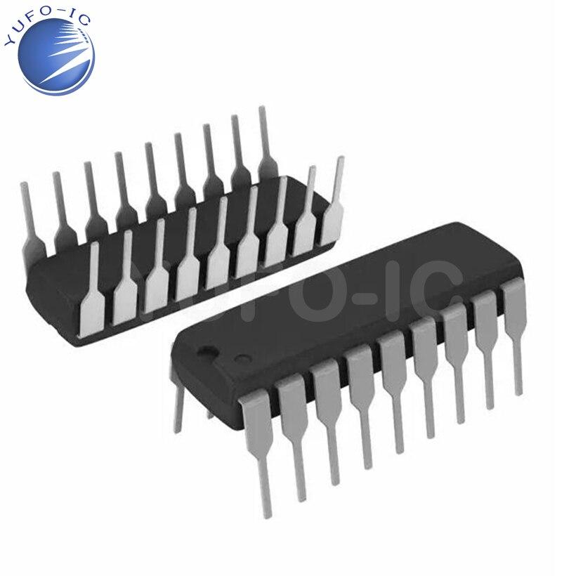 Envío Gratis NT66P20A TD62083APG HT8950 Z86E0812PSC SAA7000 KM41C1000AP-10 AN7062 PT2262 vd5028 DIP-18