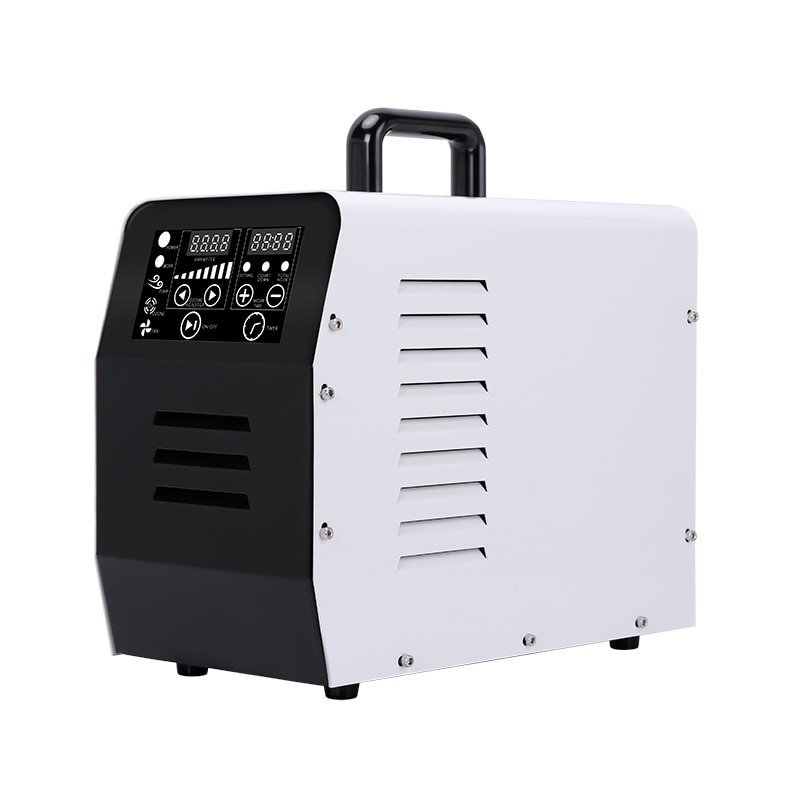 2G 3G 5G 6G stable performance odor control ozone generator built in ceramic tube ozone purifier