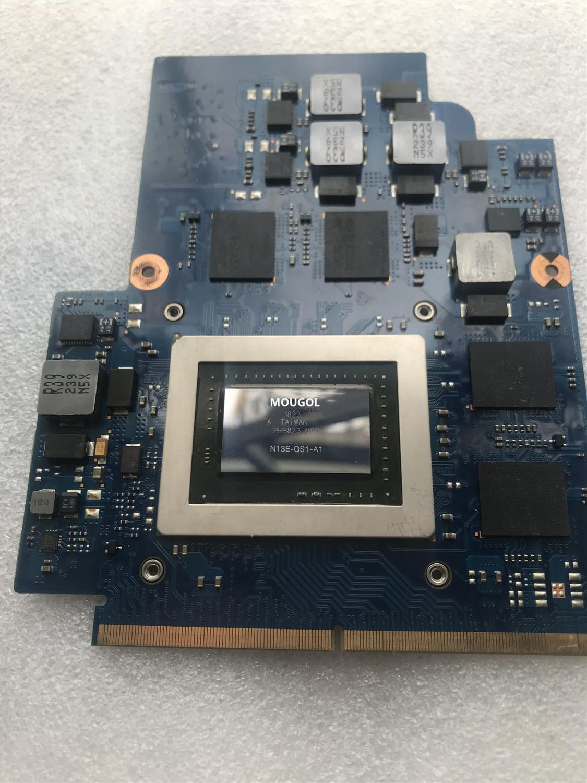 For Samsung NP700G7 NP700G7C laptop Graphics Video card  BA92-09989A GTX675M N13E-GS1-A1 BA92-08800A HD6970 216-0811000