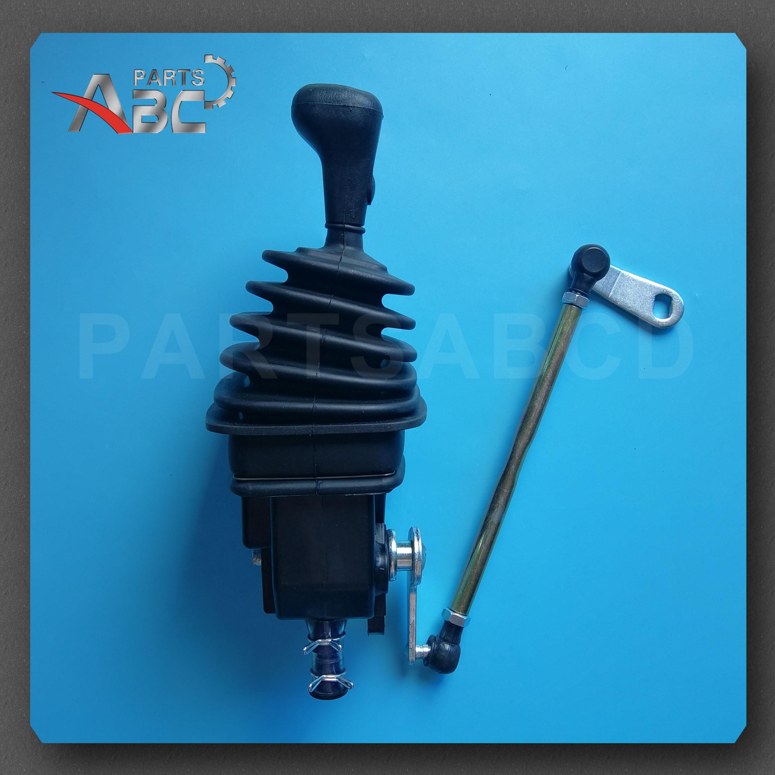 Engrenagem Shifter Montagem para HISUN 500CC 700CC HS500 HS700 23400-055-0000 / 23500-115-0000