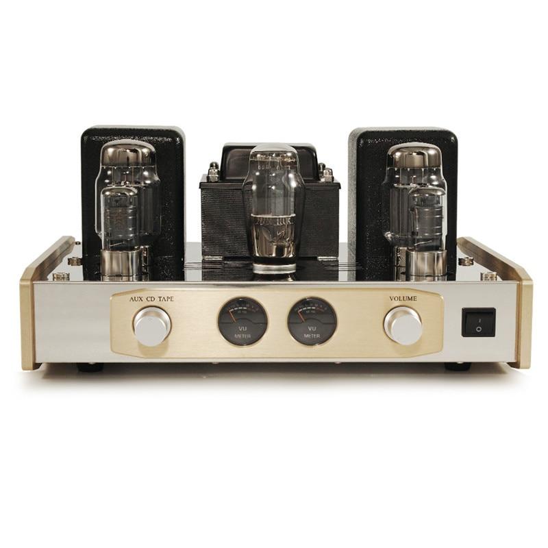 REISONG A20 مضخم صوت لحمى الأنبوب KT88 مُضخّم صوت أحادي الأطراف HIFI قوة عالية 18WX2 20H-35HKZ