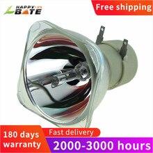 HAPPYBATE BL-FU190D/SP.8TM01GC01 Ersatz projektor lampe lampe für X305ST W305ST GT760/W303ST lampe für projektor