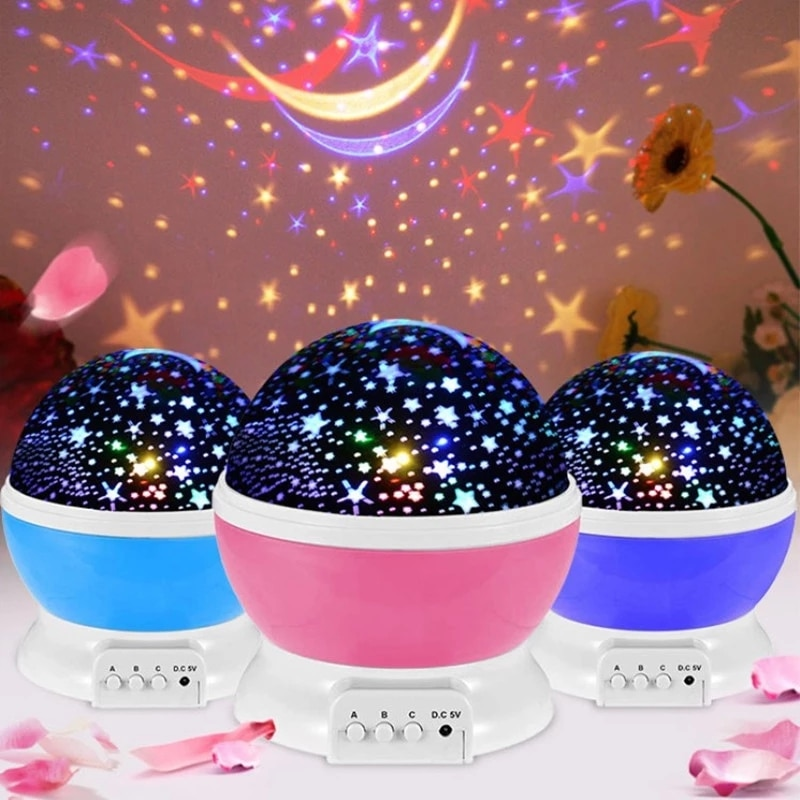 led usb nordic milky way night light scandinavia chic planet night lamp for baby bedroom christmas decor photo props kids gift Galaxy Night Light Projector Star Moon Lamp for Children Kids Bedroom Decor Projector Rotating Nursery LED Baby Lamp Gift