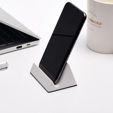 Moule en béton de Silicone fait à la main   Ciment support Mobile pour téléphone, moules ornements nordiques originaux, artisanat
