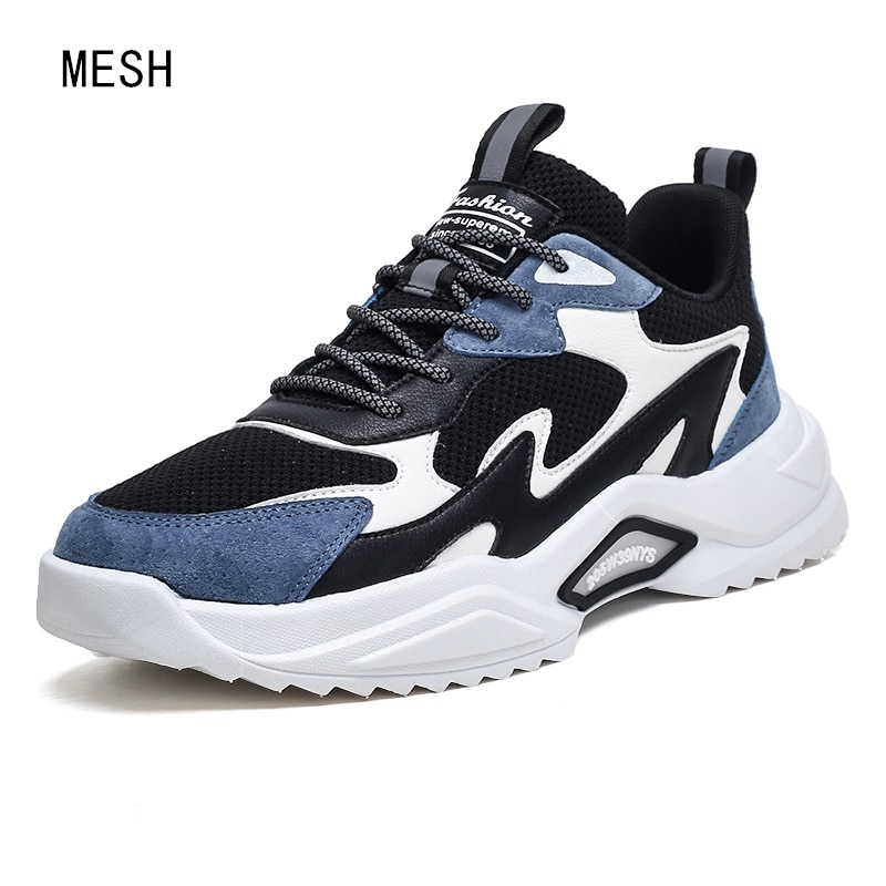Fashion Couple Sport Shoes Size 36-47 Sneakers Unisex Running Shoes Zapatillas Deportiva Student Bas