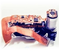 Original For Nikon D5200 Aperture Control Unit Camera Replacement Unit with Motor