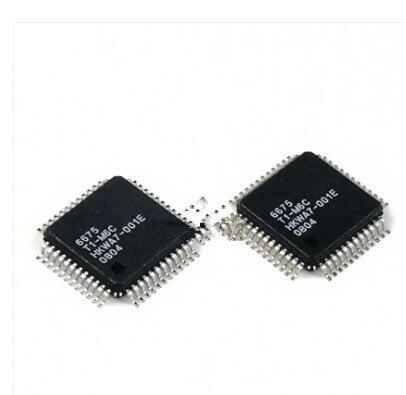 Envío Gratis 5uds./lote 6675T1-M6C QFP48 mejor calidad