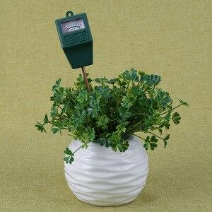 Gardening Detector Soil Moisture Tester Garden Testing Tools Meter Sensor Probe for Household Garden Grass Supply