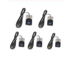 U are u 4500 Original DigitalPersona 5 pièces/lot USB biométrique lecteur dempreintes digitales lecteur dempreintes digitales SDK gratuit
