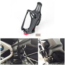 For BMW R1200GS/Adventure LC 1200gs R1200 GS ADV Crash BarWater Bottle Motorbike Guard Drinking Cup Bracket Holder Accessories