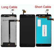For Doogee X100 LCD Display Touch Screen Digitizer Assembly For Doogee X100 Sensor LCD Panel Mobile