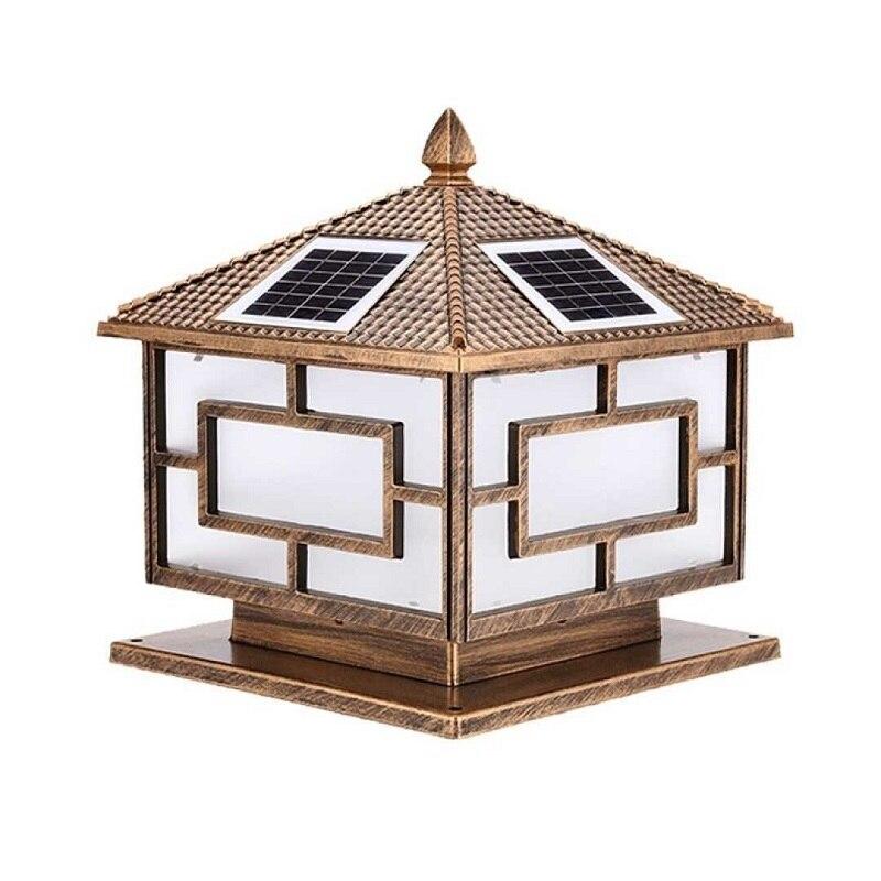 Ogrodowe Lampade Giardino Proyector Exterior Led Luminaire Exterieur Outdoor Spotlight Lighting Solar Garden Landscape Light enlarge
