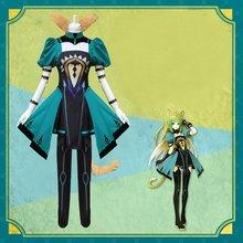 Atalanta Cosplay el destino de la Gran Orden de destino apócrifos Archer disfraz de mujer para Cosplay Atalanta