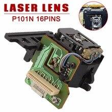 1pc SF-P101N 16P remplacement du Module de tête Laser pour lire le lecteur CD VCD Module de tête Laser 16P de haute qualité